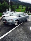 Audi A4 Gaz benzine -05