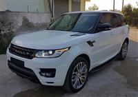 Range Rover Sport Panorama FULL- Mundsi Nderrimi