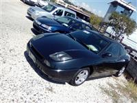 Fiat Coupe - clima