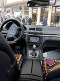 Mercedez Benz E280 CDI motor Evo