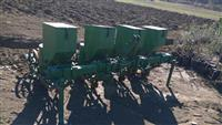 Makine mbjellse misri