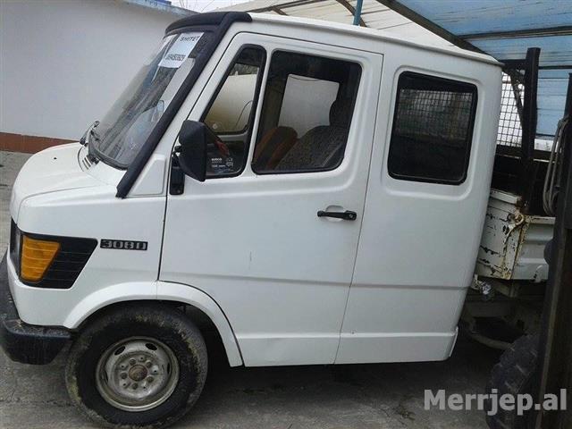 Okazion-Mercedes