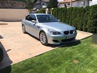 BMW M5 origjinale 5000cc racing kit