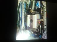 Volvo 1.8 benzin