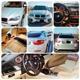 BMW X6 35d_Xdrive