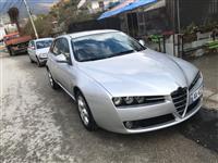 Alfa Romeo sportvagon 2008