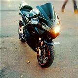 Honda cbr 600 !!! Okazion