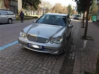 Mercedes benz c 200 evooo