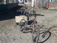 Karrocen per biciklete