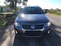 VW Passat kamje automatike