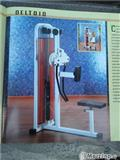 Vegla fitnesi marka TECA innovative fitness tech..