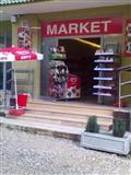 shitet dyqan aktualisht market