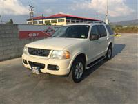 Ford Explorer Limited Edition