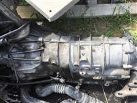 Motorr mbw x5 300 d kambjo automatike gm