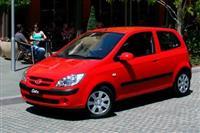 Hyundai Getz 1.1 Petrol