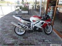 Yamaha YZF 600 Kubiksh -02