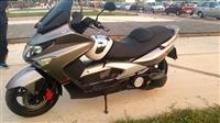 KYMCO X-citing 500Ri
