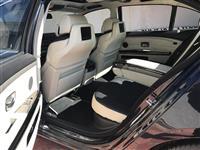 BMW 760 individual Li