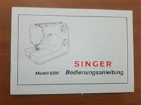 Makine Qepese SINGER