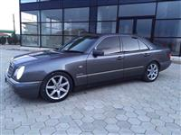 Mercedes E320 benzin automatik -96