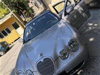 Shitet/nderrohet jaguar s-type 3.0 benzin/gaz