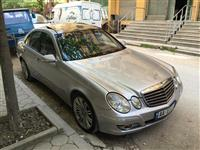 Mercedes E 320 CDI (Look EVO) -03