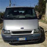 Ford tranzit e 2006