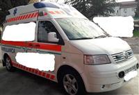 OKAZION Ambulance