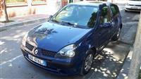 Renault Clio 1.5 Nafte