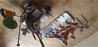 Paisje për ngjitjen e tubove hidraulike