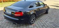 Audi S6 5.2 benzine V10 450 PS