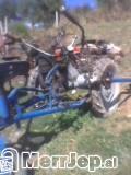 Motorrkorse BCS