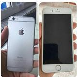 OKAZION : IPhone 6 silver 16 fb