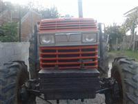 Traktor kubota 4x4