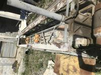 makineri bandierash betoni