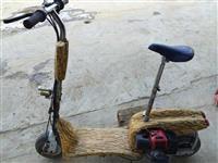 Motociklet nderrohet