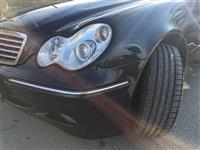Shitet Mercedes-Benz C-klase, 220 evo full full