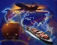 Shitet firme transporti nderkombetar mallrash