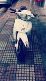 Motorri Dayang 110