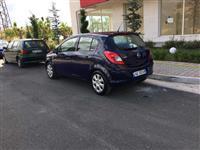 Opel Corsa benzin+gaz
