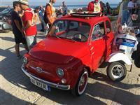 Fiat 500 antike