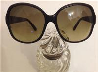 GUCCI - GG 3638 / S 75QED PELLE NERA (58-16-125 MM