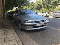 Peugeot 406 full option