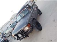 Land Rover DISCOVERY OF ROAD 2.5 NAFT -98