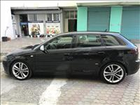 Audi A3 Automatik full option