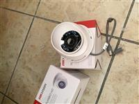 Kamera Sigurie/Okazion+Cilesi