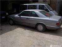 Mercedes benc sell  560 coupe
