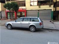 VW Passat tdi  -03 automat (mundesi nderrimi)