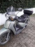 Aprilia Scarabeo 150 cc