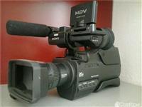 Kamer sony HDV